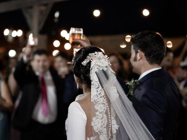 La boda de Jose y Isabel en Cazorla, Jaén 21