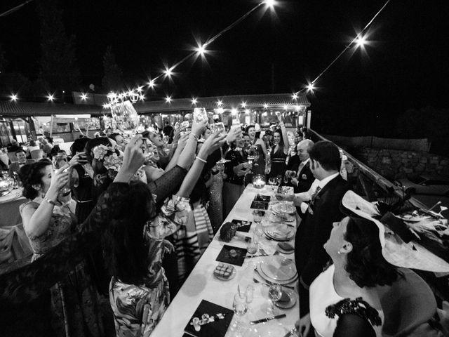 La boda de Jose y Isabel en Cazorla, Jaén 24