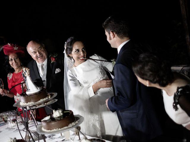 La boda de Jose y Isabel en Cazorla, Jaén 25