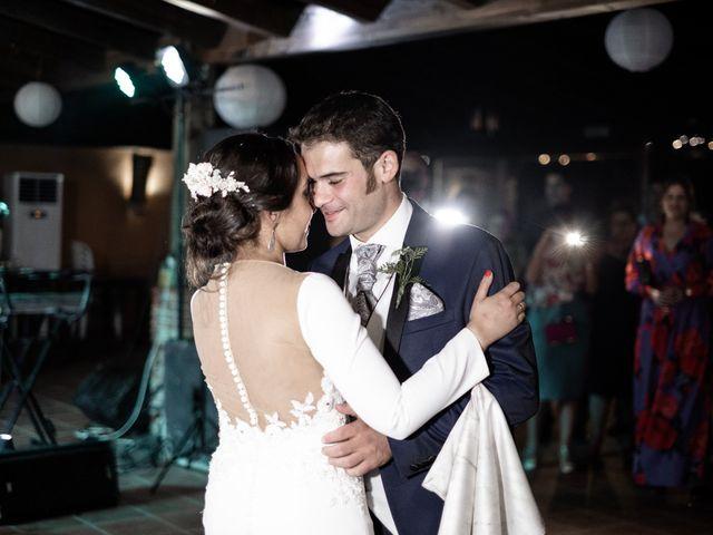 La boda de Jose y Isabel en Cazorla, Jaén 26