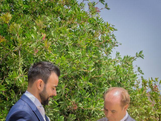 La boda de Rafael y Jessica en Motril, Granada 4