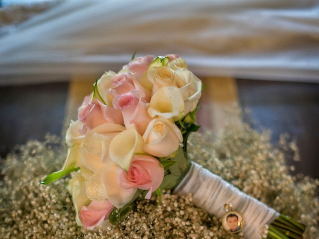 La boda de Rafael y Jessica en Motril, Granada 5