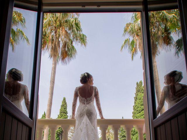 La boda de Rafael y Jessica en Motril, Granada 6