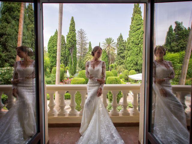 La boda de Rafael y Jessica en Motril, Granada 7