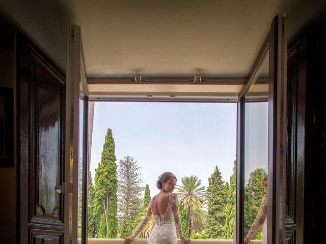 La boda de Rafael y Jessica en Motril, Granada 8