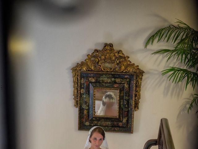 La boda de Rafael y Jessica en Motril, Granada 9