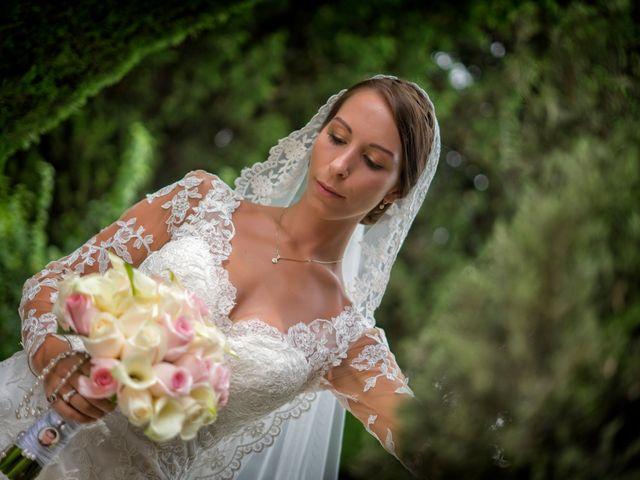 La boda de Rafael y Jessica en Motril, Granada 10
