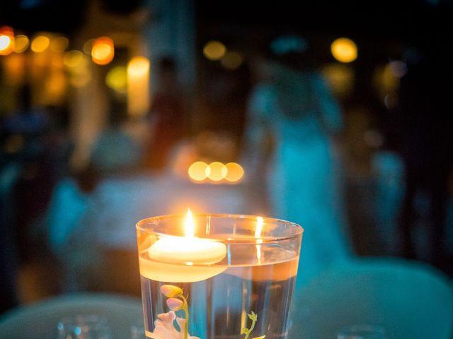 La boda de Rafael y Jessica en Motril, Granada 22