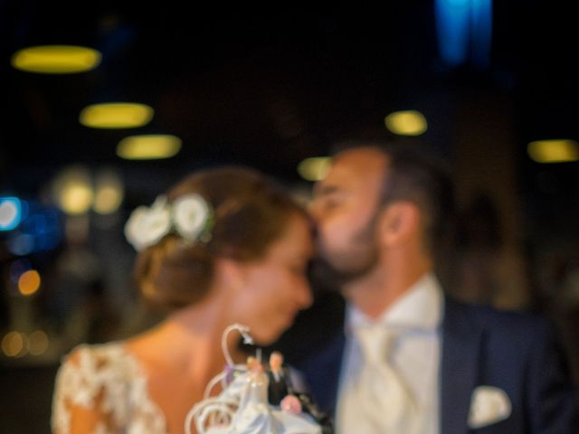 La boda de Rafael y Jessica en Motril, Granada 26