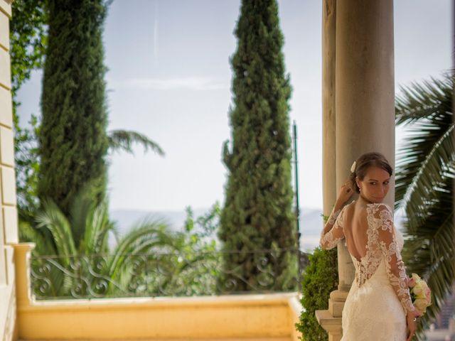La boda de Rafael y Jessica en Motril, Granada 30