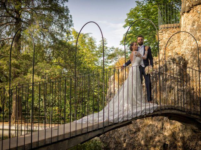 La boda de Rafael y Jessica en Motril, Granada 31