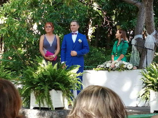 La boda de Emilio y Vanessa en Agaete, Las Palmas 2