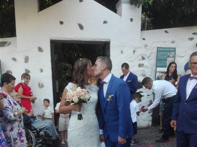 La boda de Emilio y Vanessa en Agaete, Las Palmas 3