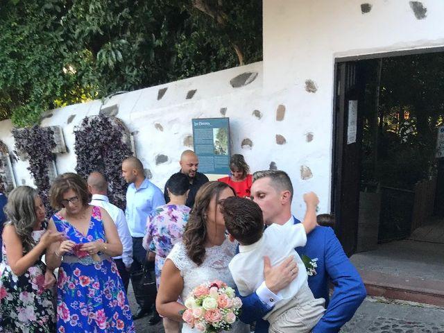 La boda de Emilio y Vanessa en Agaete, Las Palmas 4