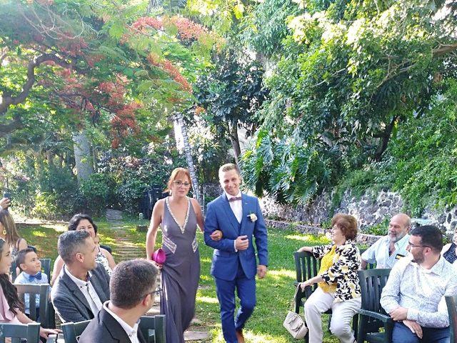 La boda de Emilio y Vanessa en Agaete, Las Palmas 5