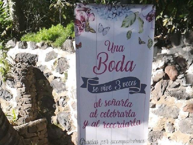 La boda de Emilio y Vanessa en Agaete, Las Palmas 6