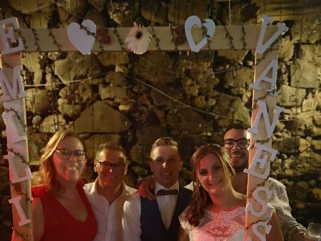 La boda de Emilio y Vanessa en Agaete, Las Palmas 8