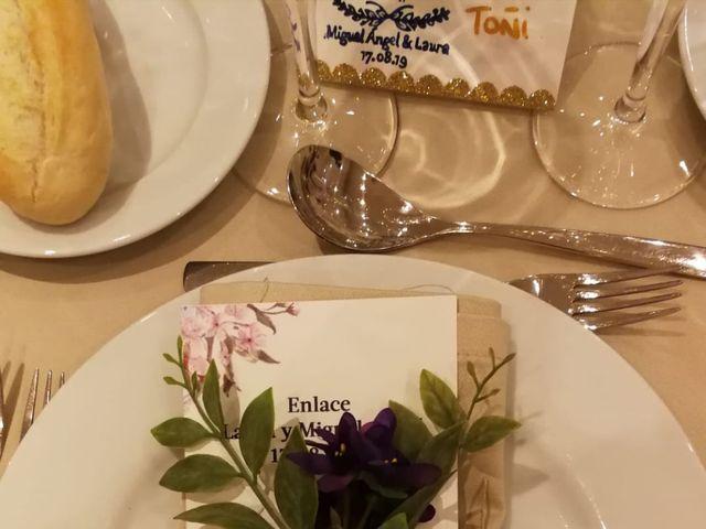 La boda de Miguel Ángel  y Laura en Palma De Mallorca, Islas Baleares 3