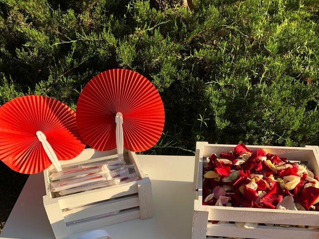La boda de Miguel Ángel  y Laura en Palma De Mallorca, Islas Baleares 5