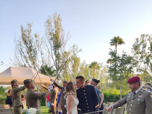 La boda de Miguel Ángel  y Laura en Palma De Mallorca, Islas Baleares 9