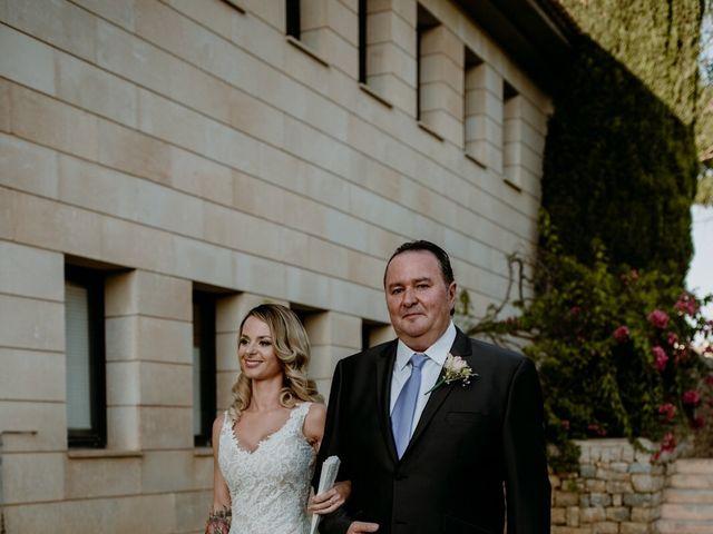 La boda de Miguel Ángel  y Laura en Palma De Mallorca, Islas Baleares 10