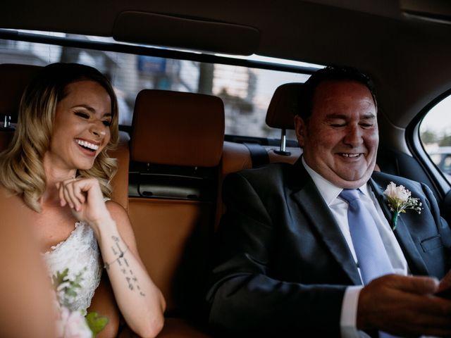 La boda de Miguel Ángel  y Laura en Palma De Mallorca, Islas Baleares 2