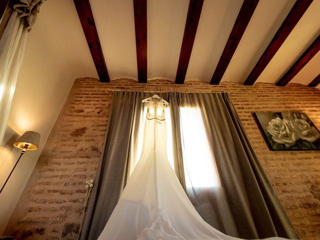 La boda de Antonio y Antonia en Alboraya, Valencia 12