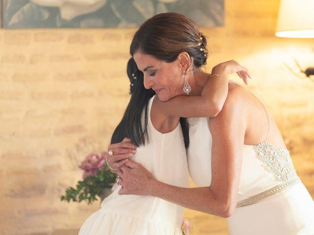 La boda de Antonio y Antonia en Alboraya, Valencia 22