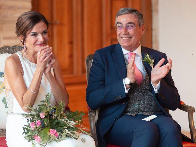 La boda de Antonio y Antonia en Alboraya, Valencia 31