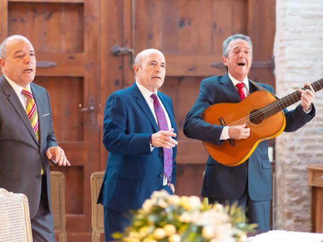 La boda de Antonio y Antonia en Alboraya, Valencia 36