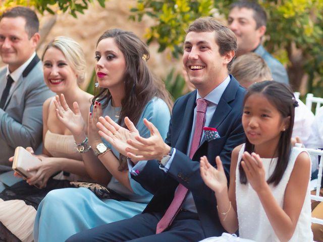 La boda de Antonio y Antonia en Alboraya, Valencia 37