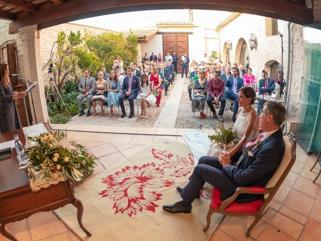La boda de Antonio y Antonia en Alboraya, Valencia 40