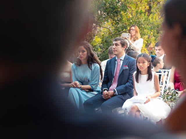 La boda de Antonio y Antonia en Alboraya, Valencia 44