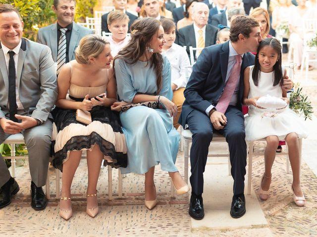 La boda de Antonio y Antonia en Alboraya, Valencia 53