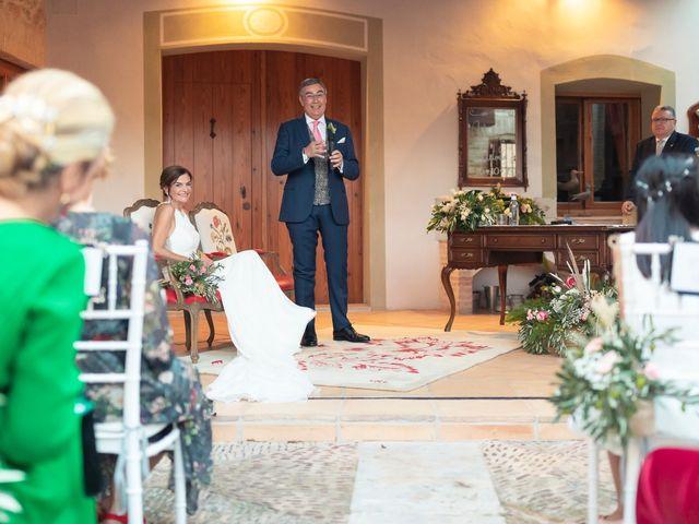 La boda de Antonio y Antonia en Alboraya, Valencia 54