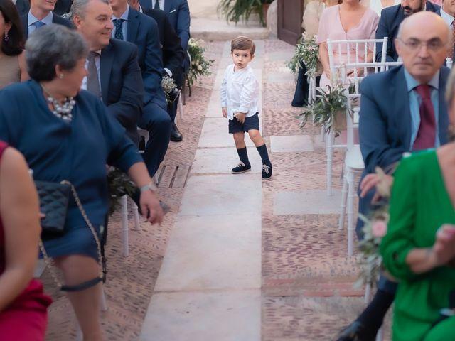 La boda de Antonio y Antonia en Alboraya, Valencia 55