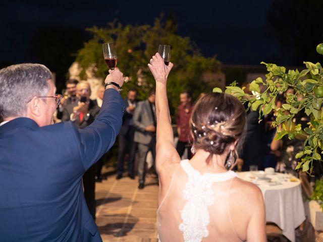 La boda de Antonio y Antonia en Alboraya, Valencia 68