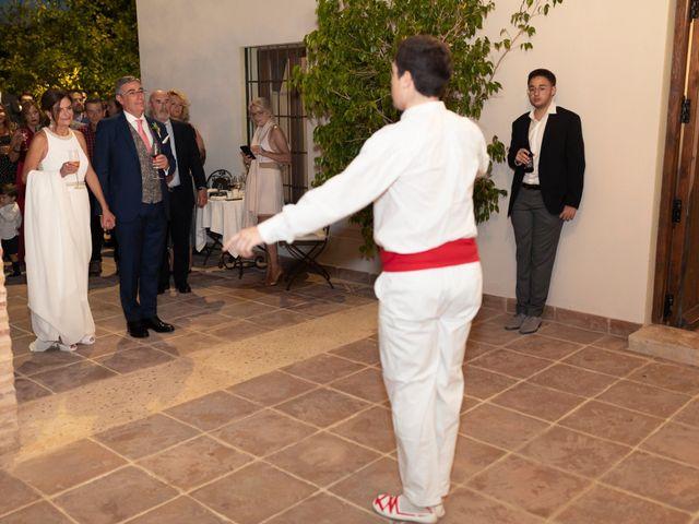 La boda de Antonio y Antonia en Alboraya, Valencia 70