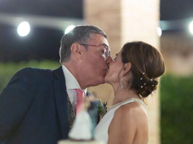 La boda de Antonio y Antonia en Alboraya, Valencia 74