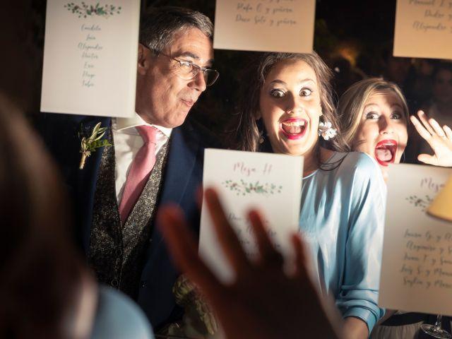 La boda de Antonio y Antonia en Alboraya, Valencia 82
