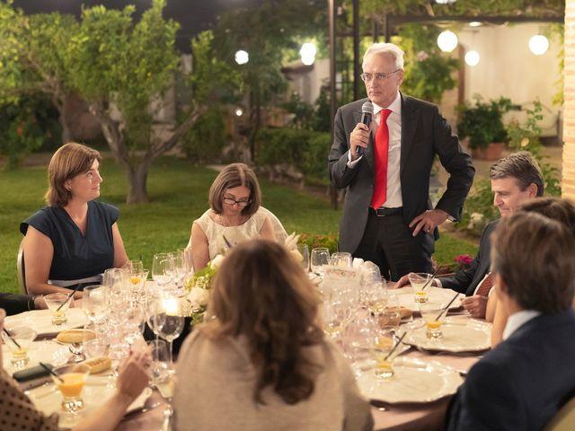 La boda de Antonio y Antonia en Alboraya, Valencia 86