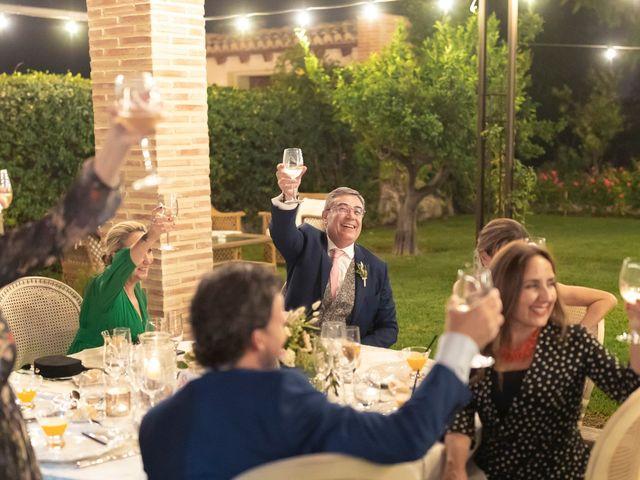 La boda de Antonio y Antonia en Alboraya, Valencia 87