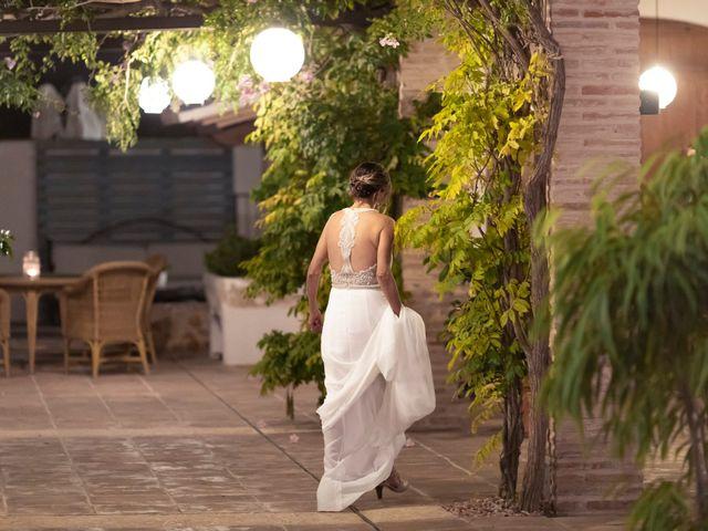La boda de Antonio y Antonia en Alboraya, Valencia 89