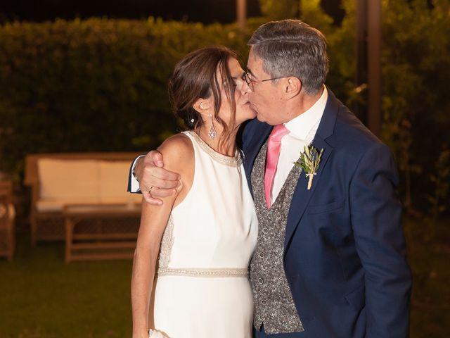 La boda de Antonio y Antonia en Alboraya, Valencia 90