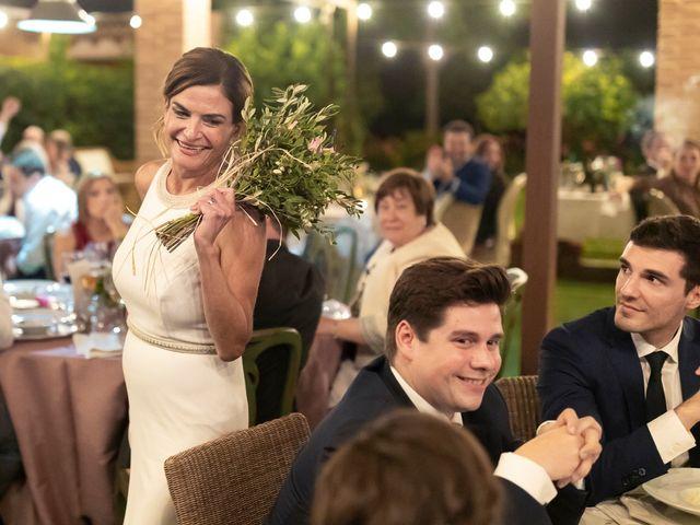 La boda de Antonio y Antonia en Alboraya, Valencia 94