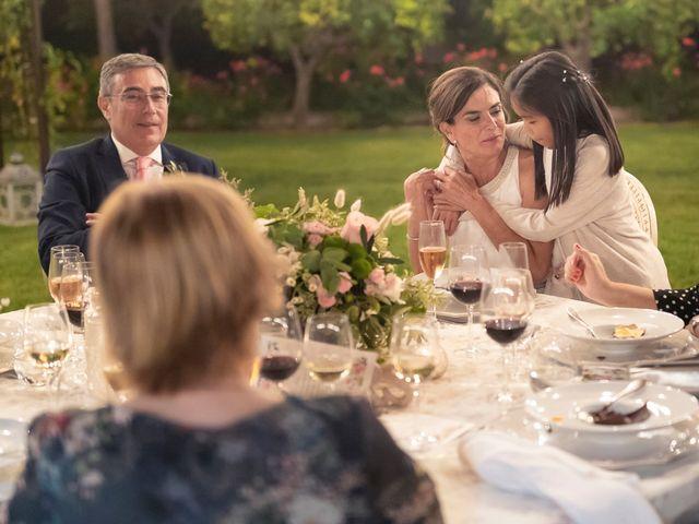 La boda de Antonio y Antonia en Alboraya, Valencia 98