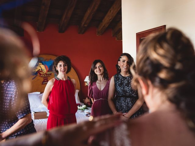 La boda de Diego y Marta en Segovia, Segovia 15
