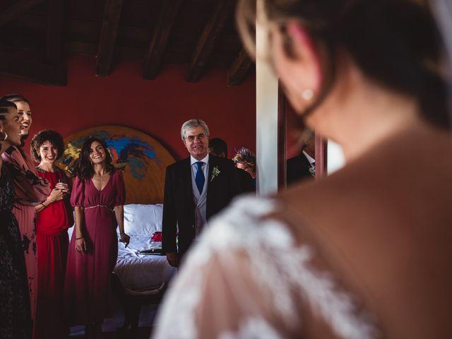 La boda de Diego y Marta en Segovia, Segovia 19