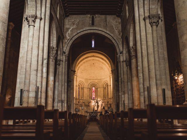 La boda de Diego y Marta en Segovia, Segovia 32
