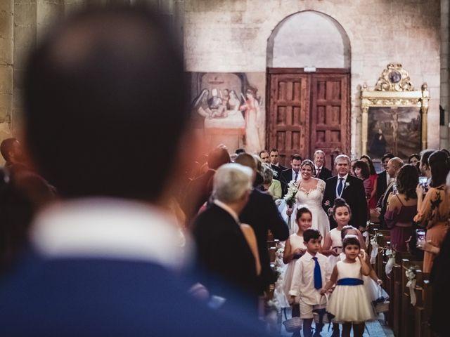 La boda de Diego y Marta en Segovia, Segovia 39